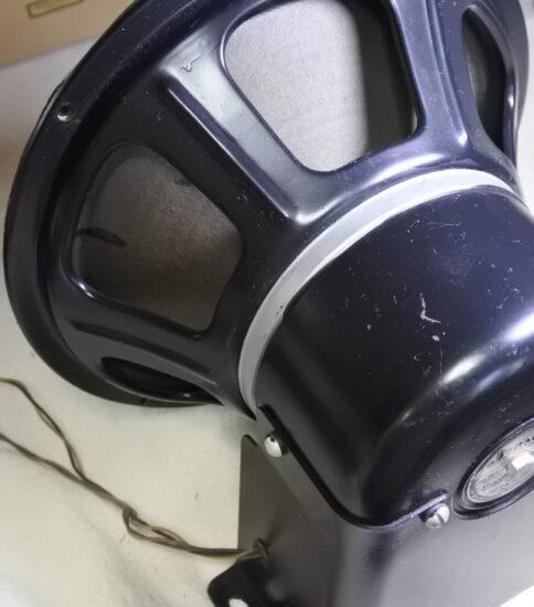 Jensen A-12 Speaker with P.S  ¥132,000