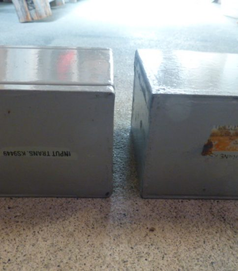 Western Electric KS9449 Input Transformers ¥129,600/Pair